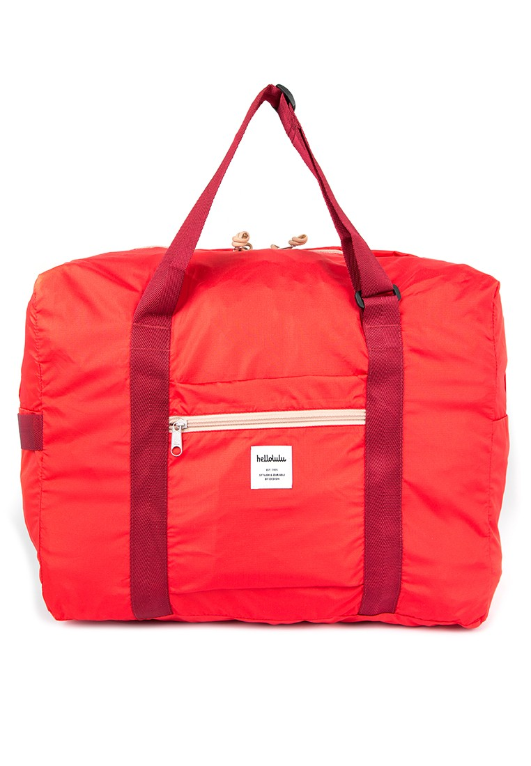 Hali 35L Packable Boston Bag
