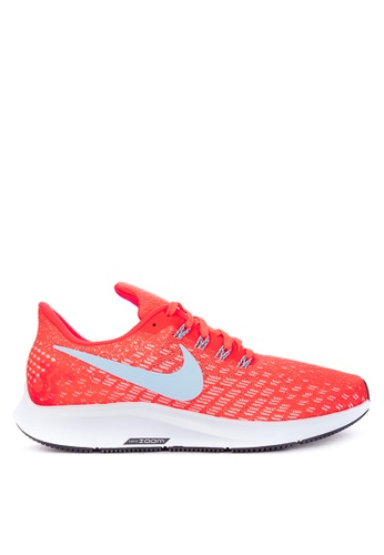 detailed pictures 469ed 859b3 Shop Nike Women s Nike Air Zoom Pegasus 35 Running Shoes Online on ZALORA  Philippines