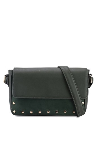 ONLY green Valerie Pu Crossbody Bag 2070DAC16617FEGS_1