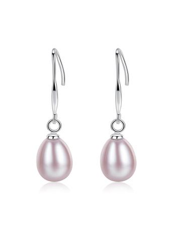 SUNRAIS silver High-grade colored stone silver fashion earrings 070F9ACB50736AGS_1