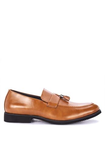 Preview grey Mar Formal Shoes CA118SH3850E3FGS_1