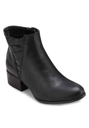 仿皮筒esprit門市地址靴, 女鞋, 俏皮男孩風