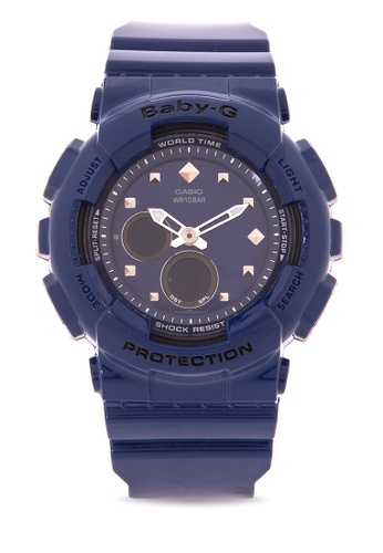 57ad1fa9c2d8 Shop Casio BABY-G Digital Analog Watch BA-125-2A Online on ZALORA  Philippines