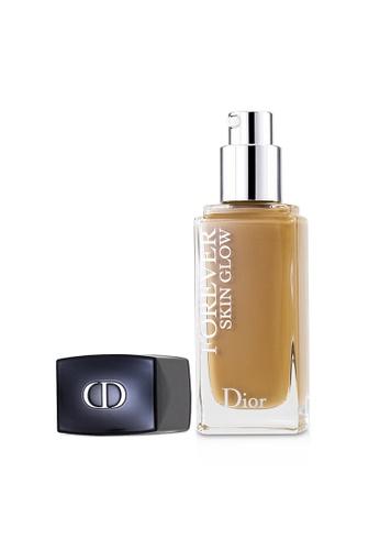 Christian Dior CHRISTIAN DIOR - Dior Forever Skin Glow 24H Wear Radiant Perfection Foundation SPF 35 - # 4.5N (Neutral) 30ml/1oz 1F204BE2803C57GS_1