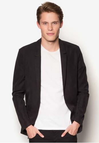 Street Tailor 簡約西裝外套, 服飾,esprit專櫃 外套