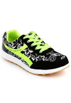 JZ-A-6 Women's Sport Casual Shoes