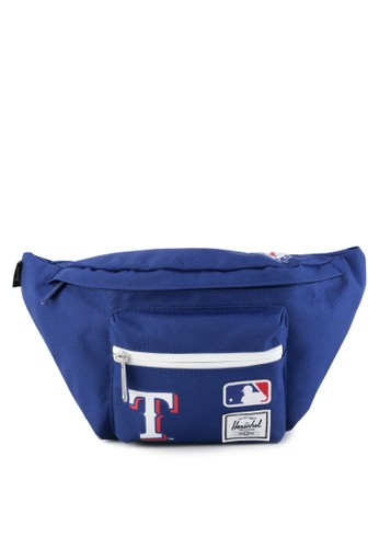 Herschel blue Seventeen Hip Pack - MLB FA7D3AC307CFE0GS_1