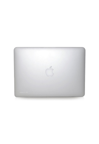 reputable site 0c71b e5ad1 Lucid - Translucent Hard Shell Case For Macbook Air 13″(2015)