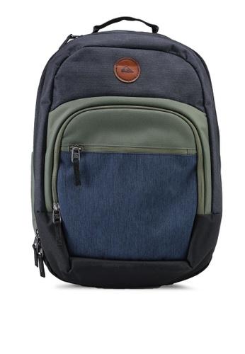 e678cd935b50 Buy Quiksilver Schoolie Cooler 25L Medium Backpack Online on ZALORA ...