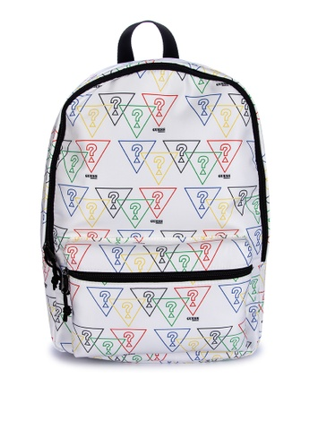 Guess multi Guess Olympics Backpack 17BD4AC9468A42GS_1