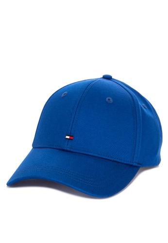 7e52a5afc Bb Cap Plain Baseball Cap With Minimal Logo Embroidery