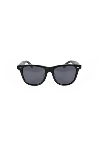 OBX black OBX Sunglasses, Urban 3E437GL2CD347EGS_1