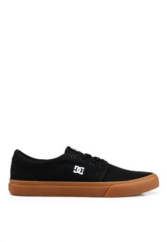 DC Shoes black Trase Tx Shoes FE913SH503BB2AGS_1