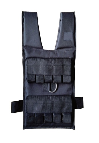 LIVE UP AND LIVE PRO. Iron Weight Vest - 30Kg 4FA3FSE7ED133DGS_1