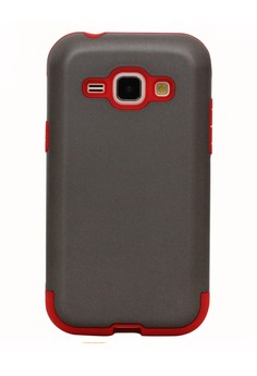 Shockproof Armor Case for Samsung Galaxy J120