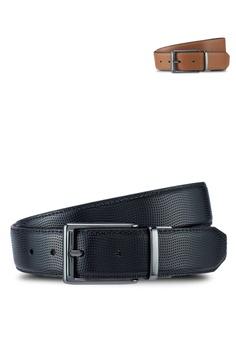 f3b1c2849f ALDO black Kaelania Reversible Belt 0C289AC1EBA7B9GS 1