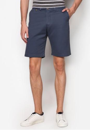 百慕達休閒短褲, 服esprit 香港飾, 短褲