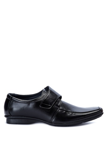 H2Ocean black Israel Formal Shoes H2527SH0J086PH_1