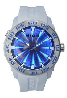 Time Tunnel Watch PX-8JPWHSWH-03