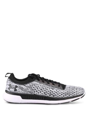 cc13e9f2f1 Under Armour black and white UA Lightning 2 Shoes UN337SH0SU93MY 1