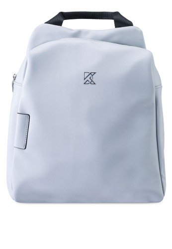 Keddo blue Ryann Backpack CA851AC1B148C8GS_1
