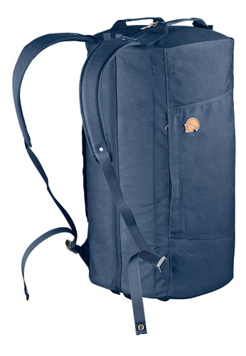 Fjallraven Kanken navy Navy Splitpack Large Backpack 1EB82ACC8E5E10GS_1