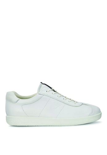 ECCO white Soft 1 M Bright White Lyra A8D18SHF5BDF13GS_1