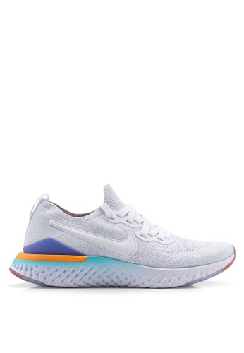 differently 02889 985a8 Nike Epic React Flyknit 2 Shoes