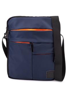 Imported Complex Nylon Bag