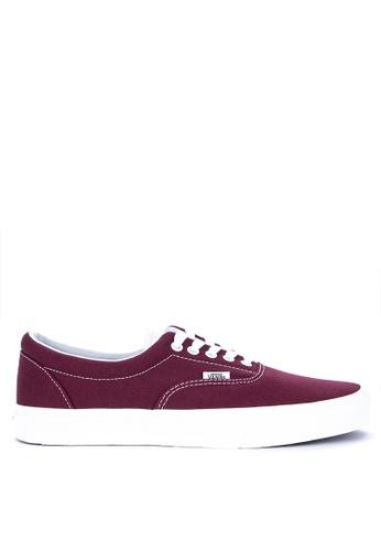 VANS red Retro Sport Era Sneakers 88238SH49A9479GS_1