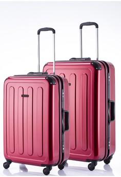 Bundle Luggage Set