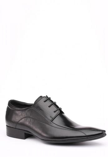 Kings Collection black Carlton Formal Shoes KI877SH34ZKRPH_1