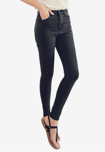 Eyescream black Skinny Jeans 823BFAA3931269GS_1
