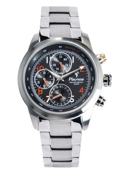 Men's - Yacht Collection Watch