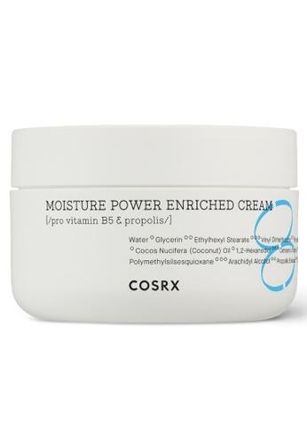 Cosrx Cosrx Hydrium Moisture Power Enriched Cream 50ml 0F31BBEFFA6248GS_1