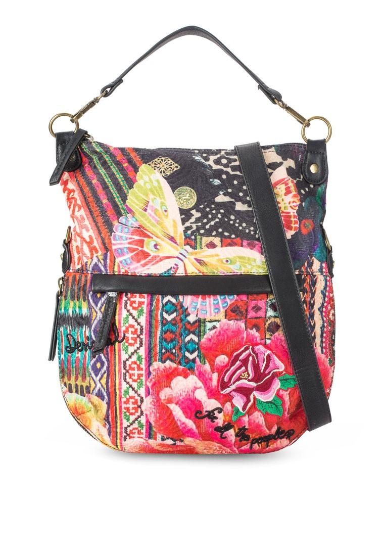 Folded Casilda Bag