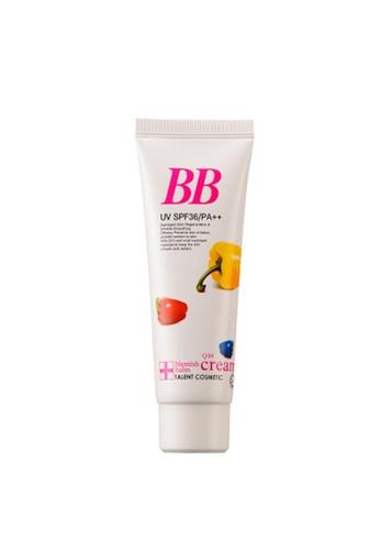 Talent Cosmetics Talent - Q10 BB Cream TA526BE0RA4EMY_1