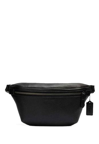 COACH black COACH Grade Belt Bag BFCA9AC884C17EGS_1
