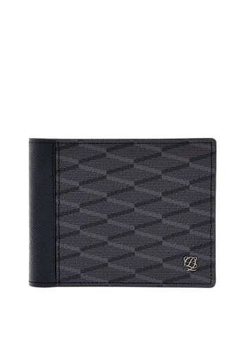Louis Quatorze black Men bifold wallet  SL1NH79BL LO321AC0FP2TSG_1
