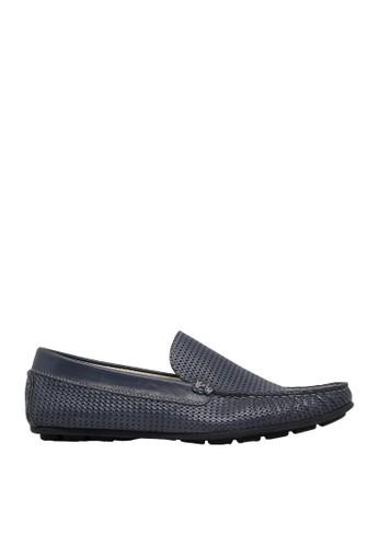 IMAC Shoes blue F. Mistral Shoes 8E281SH49965D1GS_1