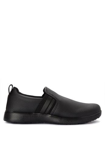 Jump black Holt Sneakers JU701SH0J3BCPH_1