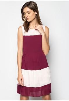 Indiana Short Dress