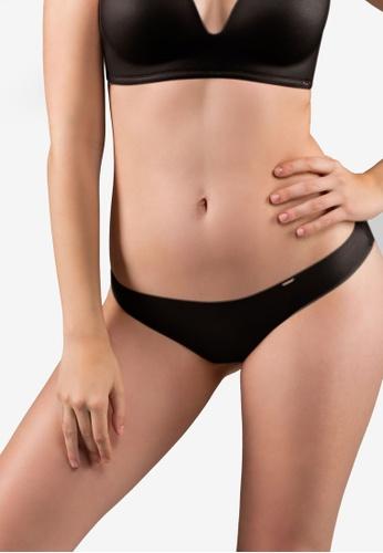 Dorina black Sabrina-Super Soft Brief(Bonded) Panties 9620CUSBB84FECGS_1