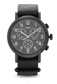 CLS Chrono Anaglog Watch