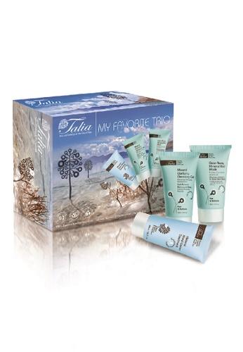 70fe2e83d32 Buy Talia  FREE gift Talia Favorite Mineral Trio.-gift-Nano Snowify ...