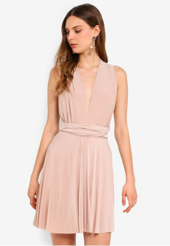 4212af0805a4 Buy Goddiva Multi Way Mini Dress