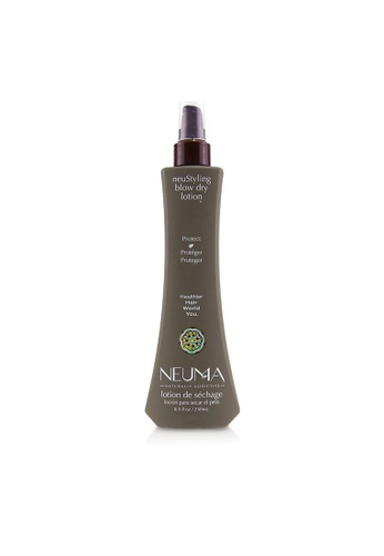 Neuma NEUMA - neuStyling Blow Dry Lotion 250ml/8.5oz 9C7D8BE715676BGS_1
