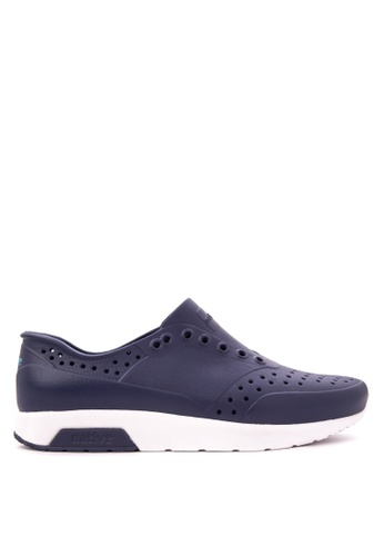 Native blue Lennox Sneakers 1E7ACSH2FA7488GS_1