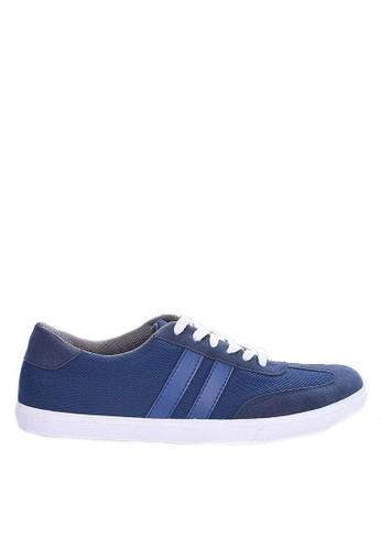 Sogno blue Sepatu Sneakers Casual GHS 024 3CE74SHF9C83C7GS_1