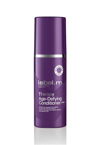 label.m purple Therapy Age-Defying Conditioner 150ml LA590BE72CHVSG_1